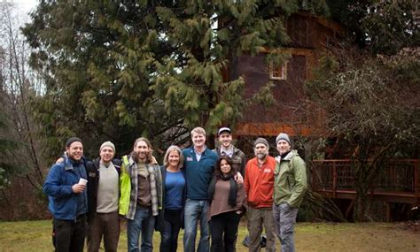Treehouse Masters  What Time Is It On Tv? Episode 14