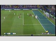 Petition · uefa first replay madrid vs atletico rather