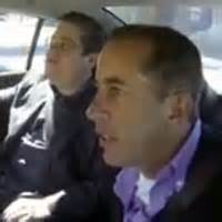 patton oswalt in seinfeld patton oswalt takes jerry seinfeld to the arts district in