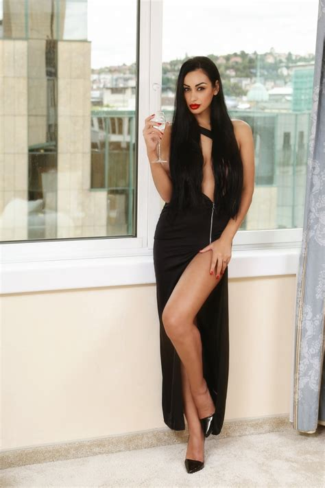 Kr Models Fotomodel Silvana