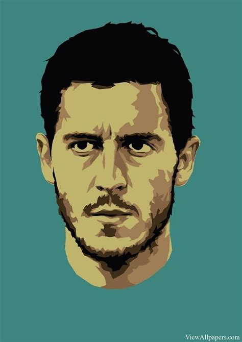Will fit perfectly in any interior,but also suitable for gift favorite!! Eden Hazard Art | Football HD Wallpapers | Eden hazard ...