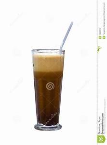 Kalter Wintergarten Preise : griechischer kalter kaffee benannt stockfoto bild von ~ Michelbontemps.com Haus und Dekorationen