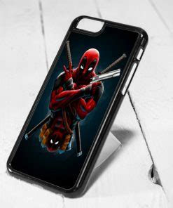 Casing Iphone 5c Deadpool deadpool style iphone 6 iphone 5s