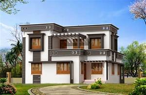 House Style Palettenkissen : modern house architecture styles plans house style design ~ Articles-book.com Haus und Dekorationen