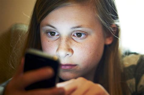 Most Early Teens Have Been Exposed To Porn And Theyre
