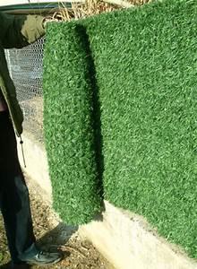 Comment Poser Un Brise Vue Sans Grillage : haie artificielle comment bien la choisir jardinier pro ~ Dailycaller-alerts.com Idées de Décoration