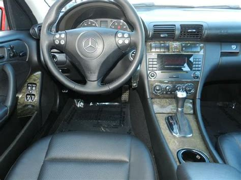 We're sorry, our experts haven't reviewed this car yet. Picture of 2007 Mercedes-Benz C-Class C230 Sport, interior