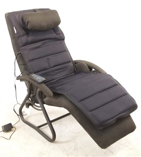 homedics anti gravity chair