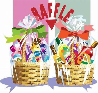 Baskets Raffle Christmas Gift Tickets Restaurants Fundraiser