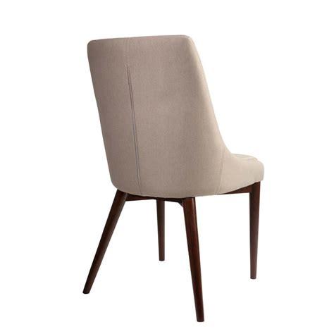 lot chaise chaises en tissu juju x2 par drawer