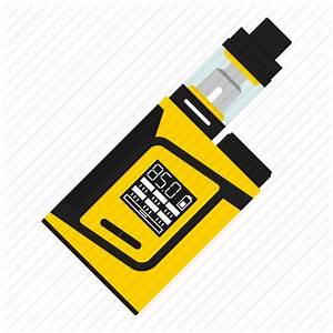 Cigarette, cloud, e-cig, electronic, mod, vape, vaping ...