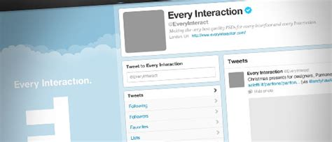 twitter template download for word twitter profile page template for photoshop