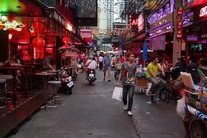 Sextourismus thailand preise
