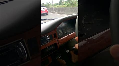 toyota kijang rover ace menolak punah 100km youtube
