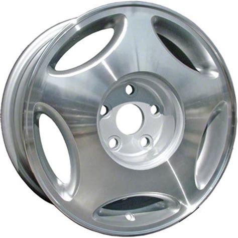 1998-2000 Lexus Ls400 Wheels Chrome Rims 74148