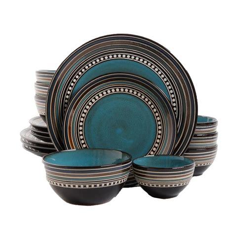 white kitchen furniture sets gibson cafe versailles blue 16 dinnerware set