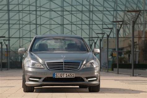 Safest Most Economical Car by 2010 Mercedes S350 Bluetec The Most Efficient And