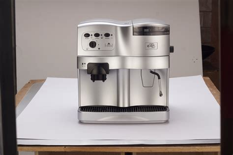 Or is it a fully automatic coffee packaging machine? China Longbank Fully Automatic Coffee Maker - China Coffee Marker and Coffee Machine price