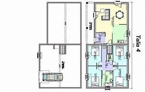 plan maison sous sol complet exclusivit with plan maison With plan maison demi sous sol