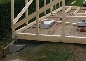 Stelzen Selber Bauen : fundament gartenhaus stelzen my blog ~ Lizthompson.info Haus und Dekorationen