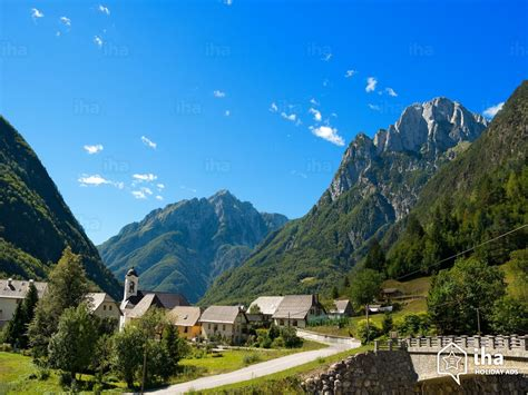 Julian Alps rentals in a farm for your vacations with IHA ...