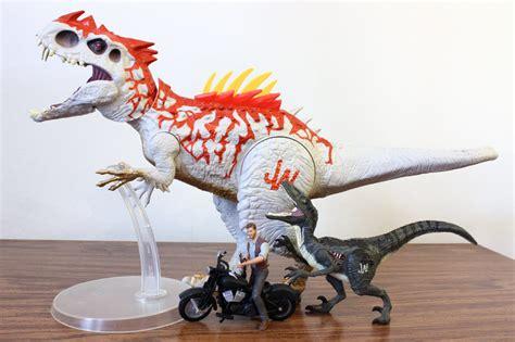 Hybrid Indominus Rex | Mungfali