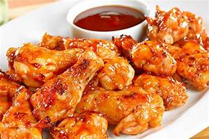 Quarterfinals  Chicken Wings Vs Fries