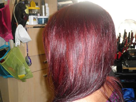 Adore Cellophane Hair Color Chart Speculator Fo