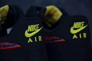 Nike Air Force 1 Low Asteroid - Date de sortie - Release date