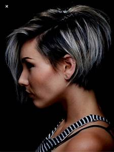 Coupe Courte 2019 Femme : awesome par coupe femme cheveux fins 2 jpg tendance coiffure ~ Farleysfitness.com Idées de Décoration