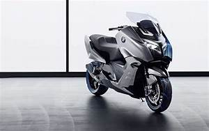 View Of Bmw Scooter Wallpapers : Hd Car Wallpapers