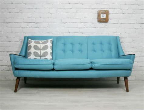 antique sofas for sale ebay details about retro vintage mid century danish style sofa