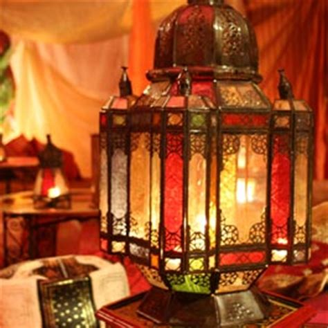 Middle Eastern Home Decor  Dream House Experience