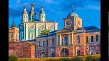 Smolensk - Russia. HD Travel. - YouTube
