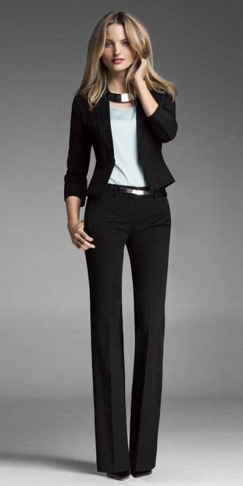 fashionable ways  dress   job interview style
