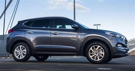 2015 Hyundai Tucson Reviews by 2015 Hyundai Tucson Elite Review The Wheel