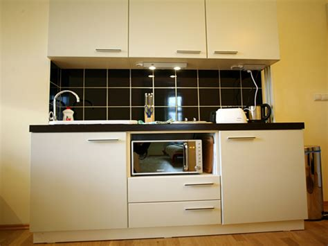 small kitchen unit efficiency kitchen units small
