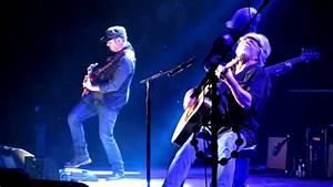 Bob Seger - Like A Rock  Live  Chords