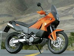 Ktm 950 990 Adventure  Super Duke  Supermoto   Super