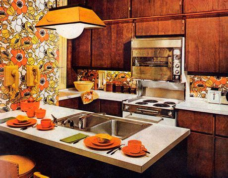 cer kitchen accessories 35 best images about 1960 s decor aka mad style on 1968