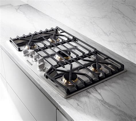 Gas Cooktop by 36 Quot Gas Cooktop Signature Kitchen Suite