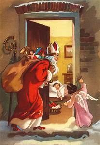 St Nicholas Day Jennifer Michie