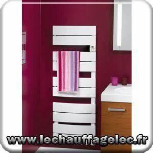 Radiateur Seche Serviette Avec Soufflerie : radiateur s che serviettes avec soufflerie noirot mono ~ Premium-room.com Idées de Décoration
