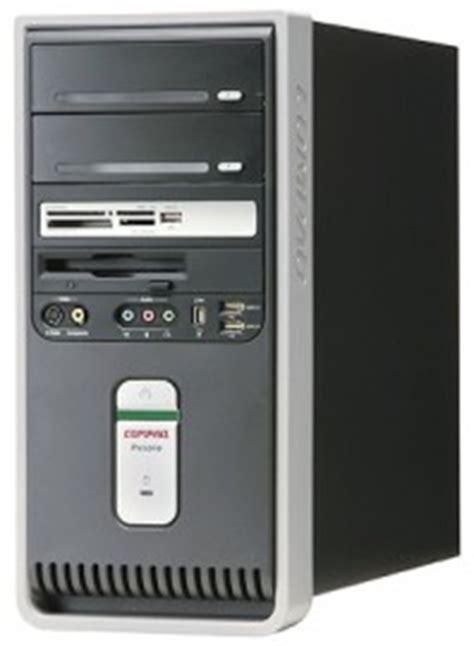 ordinateur de bureau compaq achat pc de bureau compaq presario sr1000 d 39 occasion