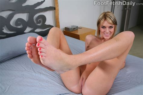 Foot Fetish Daily Review Footfetishdaily