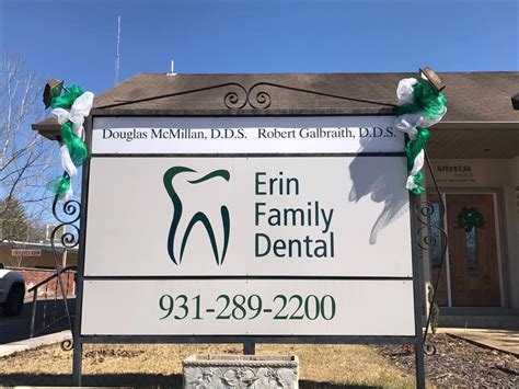 office erin family dental