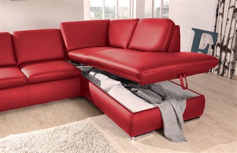 überraschend Rote Sofas Online Kaufen