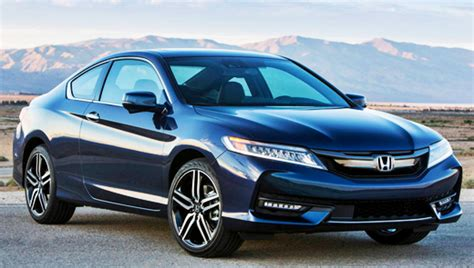 2020 Honda Accord by 2020 Honda Accord Coupe Review Car Us Release