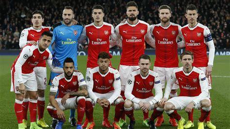 Potential Arsenal XI 2018 Team 2 Squads SoFIFA