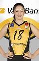 Hot Women In Sport: Zehra Gunes